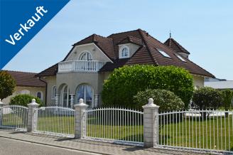 Villa in Stutensee
