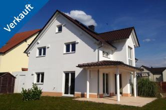 Freistehendes Einfamilienhaus in Stutensee