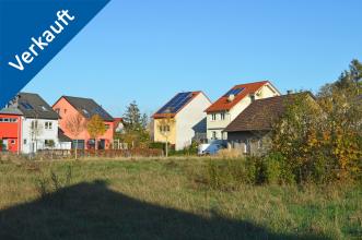 Freies Baugrundstück in Karlsruhe-Neureut
